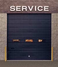 Non-Insulated-General Doors