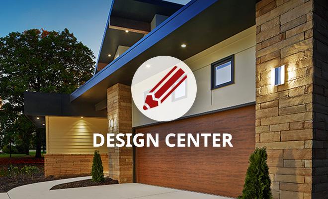 Buffalo Overhead Door Designer