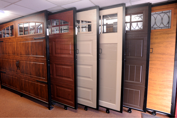 Buffalo Overhead Door - Showroom03