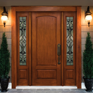 Entry Door Clopay