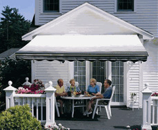 SunSetter VISTA Awnings