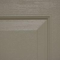 Raised Panel – General Doors