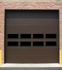 Insulated-General Doors