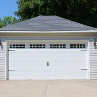 Aspen, Raynor Garage Doors, Residential, Steel