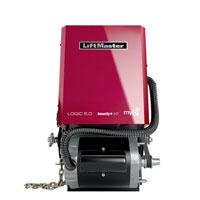 Liftmaster, Commercial Door opener, Operator, Industrial