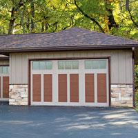 RockCreeke, Raynor Garage Doors, Residential