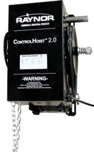 Raynor Commercial Door opener, Industrial
