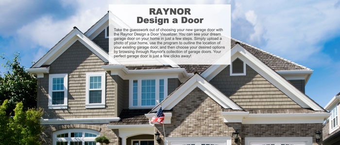Raynor Design A Door Program